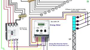 3 phase motor wiring diagram 12 leads fharates info 9 Lead 3 Phase Motor Wiring Diagram 3 phase wiring diagram also large size of wiring phase 4 wire energy meter connection diagram 3 phase wiring diagram