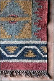 dhurrie rugs in fabindia