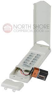 liga code moore o matic mdtk dnt00058 garage door opener megacode wireless keypad