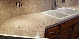 see for yourself why homeowners are making the switch to countertops and floors over granite