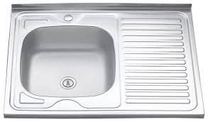 Накладная <b>кухонная мойка MELANA</b> MLN-8060 80х60с ...