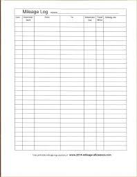 Mileage Log Relevant Template For Taxes Grand Nor With Medium Image