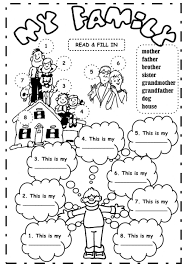 The Family Interactive And Downloadable Worksheet Check Your