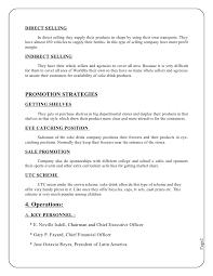 Sale Proposal Examples Rome Fontanacountryinn Com