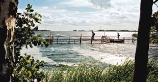 Polen Urlaub An Der Polnischen Ostseeküste Brigittede