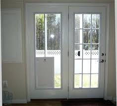 dog door in glass pet installation cost