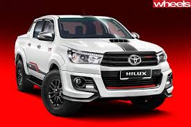2018 ford ute.  2018 toyota hilux front side inside 2018 ford ute