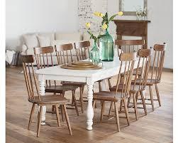magnolia home vase turned farmhouse table