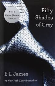 fifty shades of grey book one of the fifty shades trilogy fifty fifty shades of grey book one of the fifty shades trilogy fifty shades of grey series e l james 9780345803481 com books