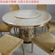 whole stone round dining table from china stone marble round dining table