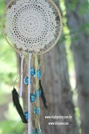 How To Make Dream Catcher Wind Chimes DIY Dream Catcher Wind Chime Lolly Jane 2