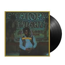 <b>Donald Byrd</b>: <b>Ethiopian</b> Knights