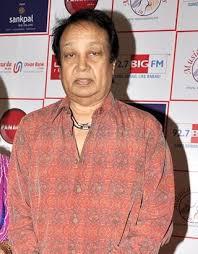 Bhupinder Singh (musician) - Wikipedia