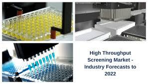 High Throughput Screening Market Worth Usd 21 911 2 Million By 2022