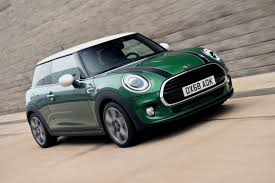 With traditional sporting spirit and British flair: the <b>MINI</b> 60 Years ...