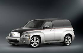 Top 2011 Chevrolet Hhr Panel Ls From Chevrolet Hhr on cars Design ...