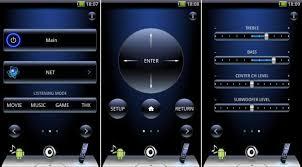 onkyo tx nr838. onkyo android/ios app tx nr838