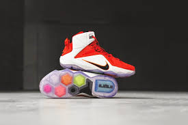 lebron what the 12. nike lebron 12 8220heart of a lion8221 pics amp release date lebron what the