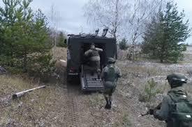 День <b>военного</b> разведчика: работу <b>разведки</b> показали на видео ...