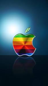 Background Apple 3d Wallpaper Iphone 7