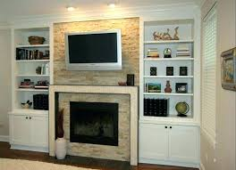 built in bookcases around fireplace shelves above fireplace storage marvellous custom built ins around fireplace white