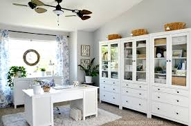 dining room to office. Home Office Decor This Room Went From Dining To So Pretty