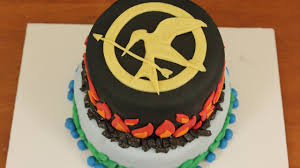 really cool hunger games cakes. Brilliant Really Intended Really Cool Hunger Games Cakes
