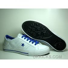 Converse One Star Size Chart Converse One Star Leather Printed Plaid Ox White Red Shoes 8ntck