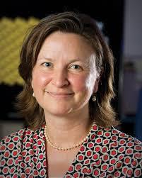 Patricia Clark // Biophysics at Notre Dame // University of Notre Dame