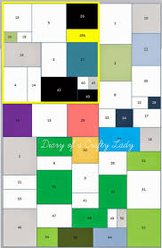 T Shirt Quilt Pattern With Different Size Blocks Inspiration Diary Of A Crafty Lady Making Your Own Tshirt Quilt