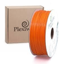 <b>Пластик ABS Оранжевый</b> Plexiwire 300 м 0.75 кг   интернет ...