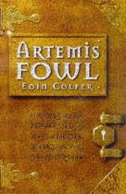eoin colfer artemis fowl pdf