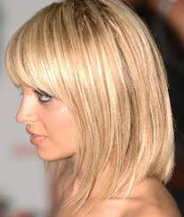 Medium To Long Hairstyles 48 Inspiration Hair Styles For Long Shoulder Length Bob Fine Design 24x24 Pixel