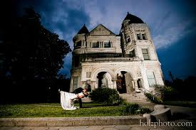 find your fairytale beginning at the conrad caldwell house