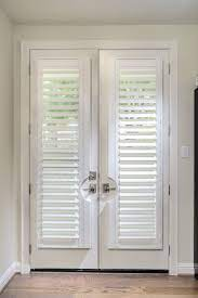 french doors from rockwood shutters