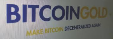 Bitcoin gold hopes to change the paradigm around mining on the bitcoin blockchain. Information On How To Claim Bitcoin Gold