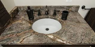 bathroom vanity with granite countertop bathroom vanity tops granite vs marble
