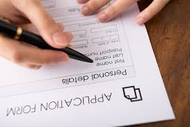 filling out applications is it time to simplify your customer credit application process