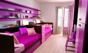Purple And Blue Bedroom Cool Purple And Blue Girls Bedroom Ideas Best Home Design Gallery