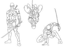Small Picture Gi Joe Coloring Pictures For Kids Printable Coloring Pages Gallery