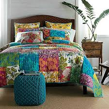 Bed Linen: interesting 2017 size of king quilt Size Of King Size ... & ... Size Of King Quilt Quilt Sizes Cm Up For Sale Is A Vibrant ... Adamdwight.com