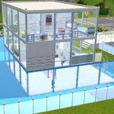 ment construire une maison sur l eau sims 3