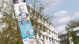 Sicher, die zahl der nichtwähler ist um 6. Wahlen In Sachsen Anhalt Cdu Verliert An Boden Afd Fast Gleichauf Swr2