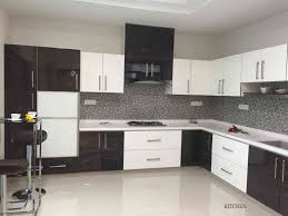 Small Modular Kitchen Indian Style Kitchen Design Winda 7 Furniture