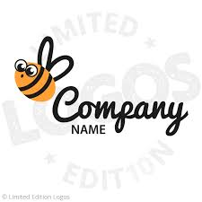 Bumble Bee logo | Limited Edition Logos