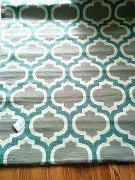 turquoise round jute rug gray rug c area rug turquoise and gray area rug home rugs turquoise round jute rug round area