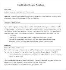 Hybrid Resume Samples Topshoppingnetwork Com