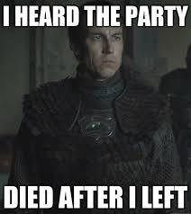 Game of Thrones / Memes - TV Tropes via Relatably.com