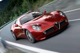 alfa romeo 8c. Plain Romeo Alfa Romeo 8C  Intended 8c A