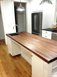 cost of butcher block countertops butcher block cost per square s for cost of wood